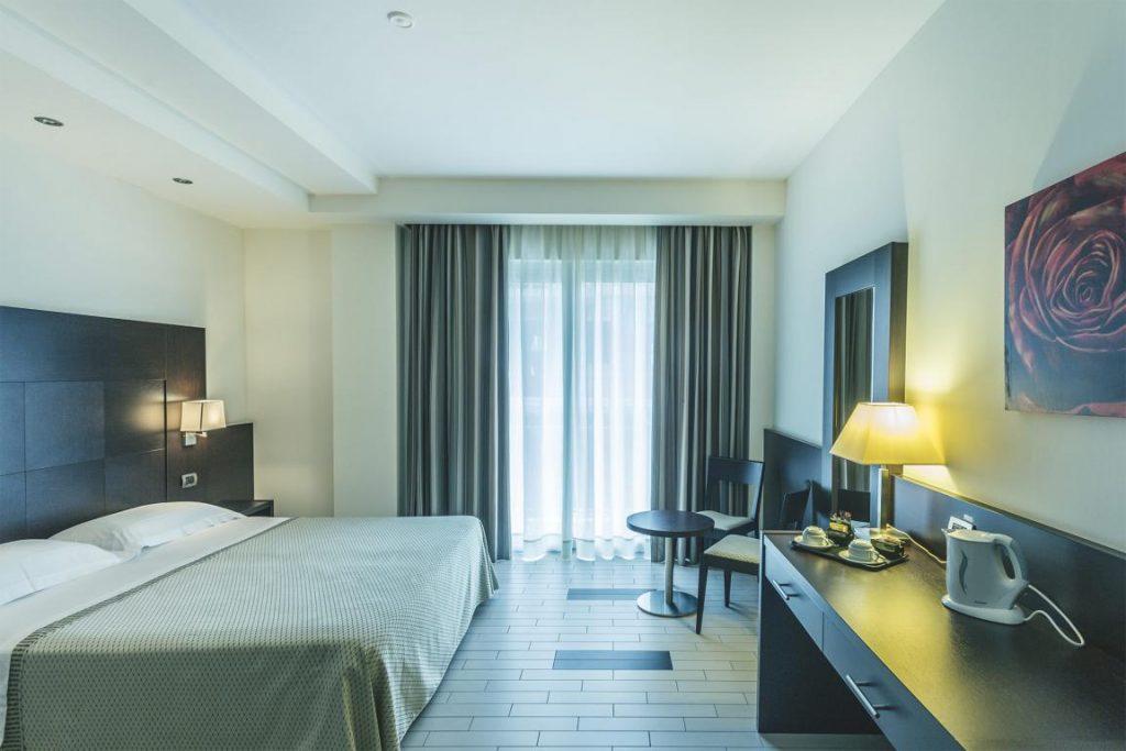 hotel a vasto