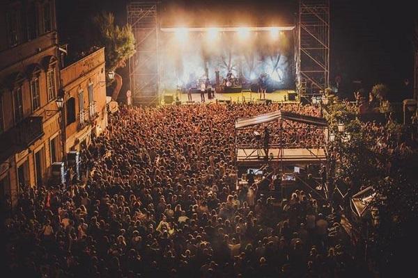 siren festival vasto